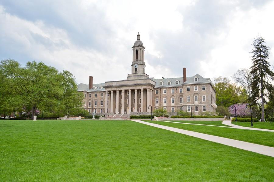 © Penn State University